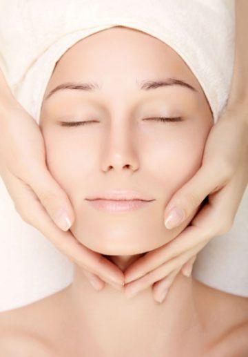masaż twarzy przeciwstarzeniowy anti aging w Warszawie
